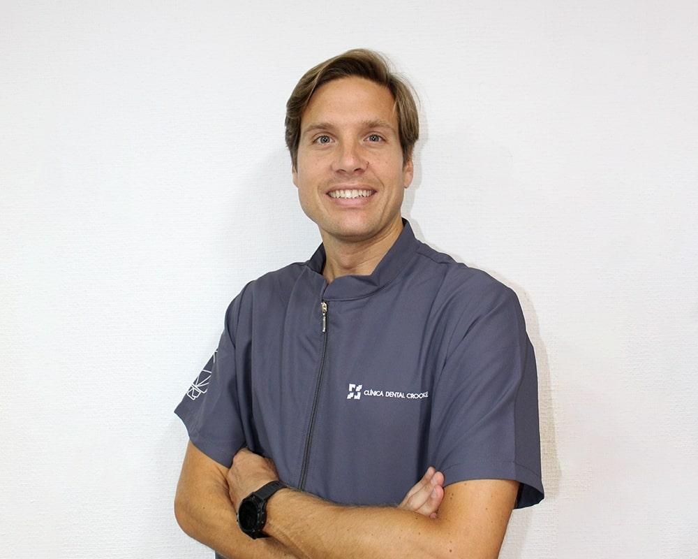 Dr. Félix Wucherpfennig